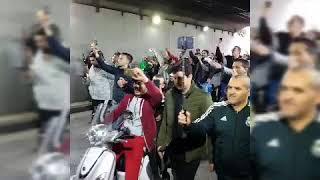مسيرة سلمية بالجزائر العاصمة 8 مارس 2019 جزائرنا يا بلاد الجدود