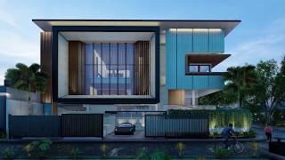 Final Design Rumah Baru Arief-Tipang
