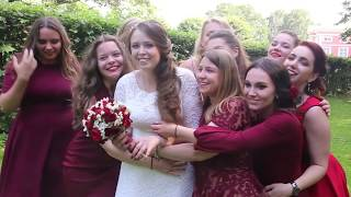 2019 Свадебный клип Клип Видеосъёмка в Бутурлиновке Тел: 8-916-660-46-22