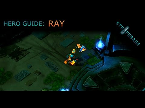 Strife Ray - Hero Guide