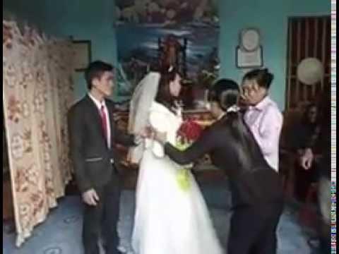 Đám cưới Trần Tiến (Tiến Tơ), Quảng Thái, Quảng Xương, Thanh Hóa.