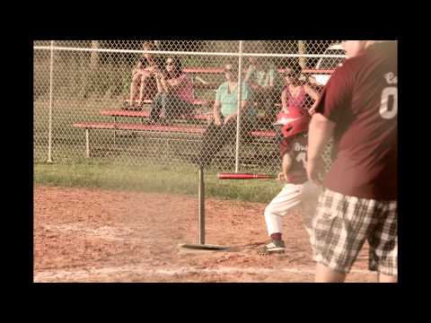 Anderson Missouri 2014 T-Ball Team (The Cutting Room Floor)