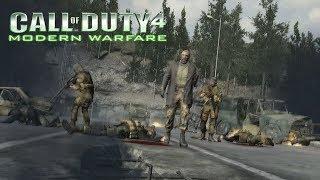 Call Of Duty 4 - Modern Warfare: O FINAL!!! #8