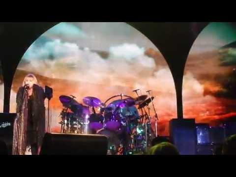 Rhiannon Fleetwood Mac 4/6/15 Rabobank Arena, Bakersfield, CA