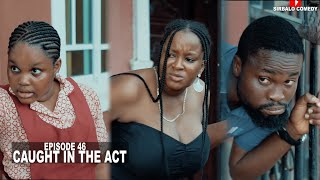 Download Sirbalo Clinic Comedy - CAUGHT IN THE ACT - SIRBALO COMEDY