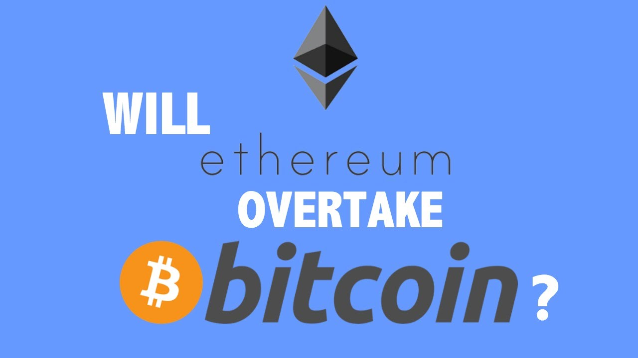 which cryptocurrency will overtake bitcoin