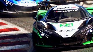 Forza Motorsport 2021 (Xbox Series X)