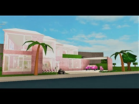 Welcome to bloxburg kitchen build doovi for Kitchen designs bloxburg