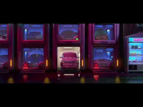CARS 2 - Goes Global - Featurette - Disney Pixar - Available on Digital HD, Blu-ray and DVD Now