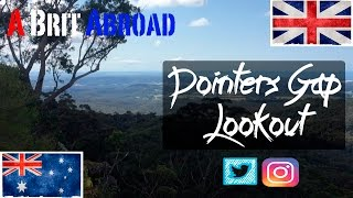 Pointers Gap Lookout!