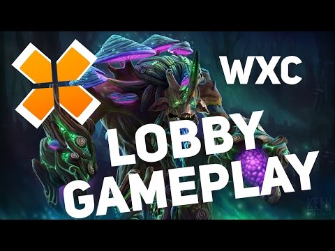 MultiPaul plays Treant Protector Lobby Gameplay | Lupon ng WomboxCombo!
