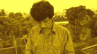 Aaj Mon Cheyeche Ami Hariye Jabo Instrumental By Pramit Das Lata Mangeshkar Hit Song