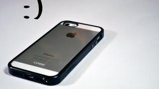 SGP linear metal crystal - лучший чехол для iPhone 5 ?(https://youpartnerwsp.com/join?3231 моя партнерка , всем советую , подключись по этой ссылке получи +10 к карме :) купил значит..., 2013-02-17T17:24:21.000Z)