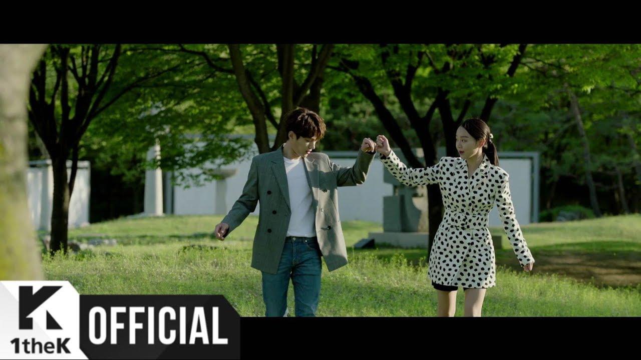 Download [MV] CHAI(이수정) _ Oh My Angel (Angel's last mission : love(단, 하나의 사랑) OST Part.2)