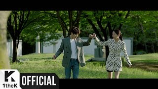 [MV] CHAI(이수정) _ Oh My Angel (Angel's last mission : love(단, 하나의 사랑) OST Part.2)