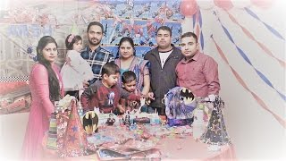 Party 1-15-2017  HD Pictures full Video