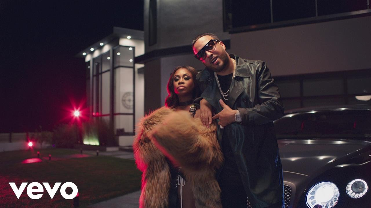 Download Candice Boyd - Damn Good Time ft. French Montana