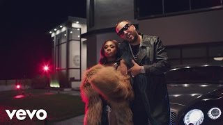 Candice Boyd - Damn Good Time ft. French Montana