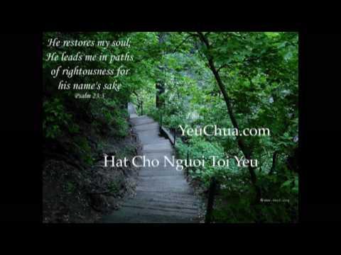 Hat Cho Nguoi Toi Yeu