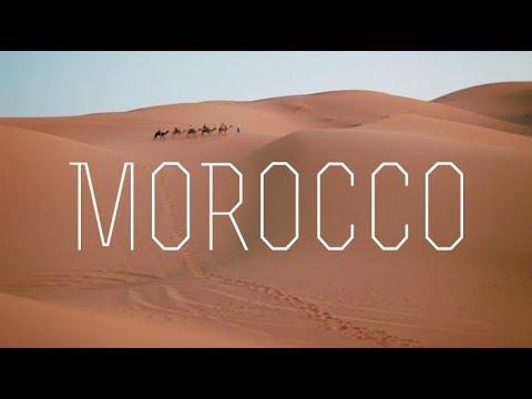 MOROCCO: A Vlog Story