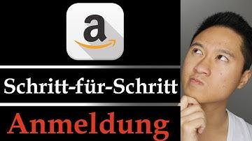 Mit Amazon Geld verdienen - Amazon Partnerprogramm anmelden - Amazon Affiliate Programm