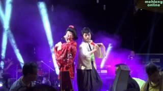 2014.07.17 皓皓 + 李佩芬 - Showtime