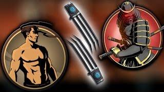 Shadow Fight 2 ЗЛОЙ СЕГУН ПУТЬ ТЕНИ НА ЗАТМЕНИИ #6
