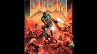 Doom OST - E1M5 - Suspense