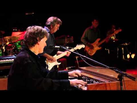 Eric Clapton / Steve Winwood - Voodoo Chile