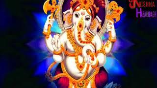 Riddhi Siddhi Ganpati dj song Mix By DJ Krishna