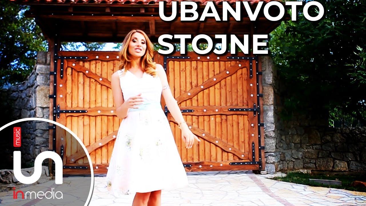 Suzana Gavazova - Ubavoto Stojne (Official Video)