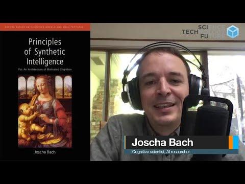 Joscha Bach – GPT-3:   Is AI Deepfaking Understanding?