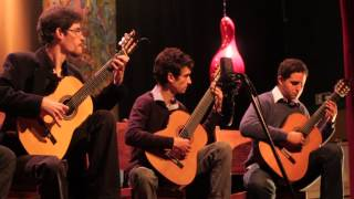 Violões de Tiradentes - Cem Anos de Caymmi (Dorival Caymmi)