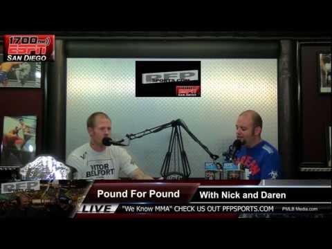 UFC on Fuel TV recap, Strikeforce Rockhold vs Kennedy