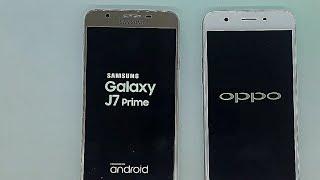 Samsung Galaxy J7 prime vs Oppo A57