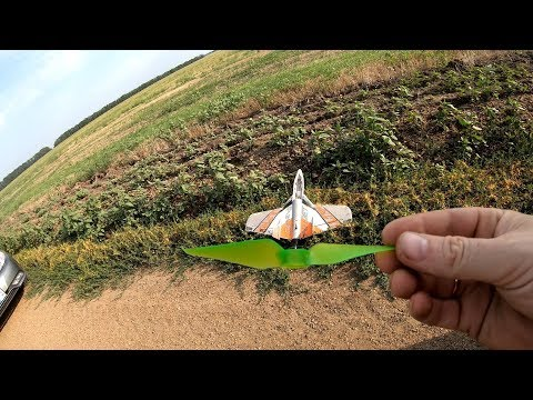 Клуб любителей FUNJET - дерзких мини самолетов