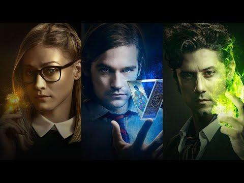 Волшебники /5 сезон - Официальный трейлер (2020)