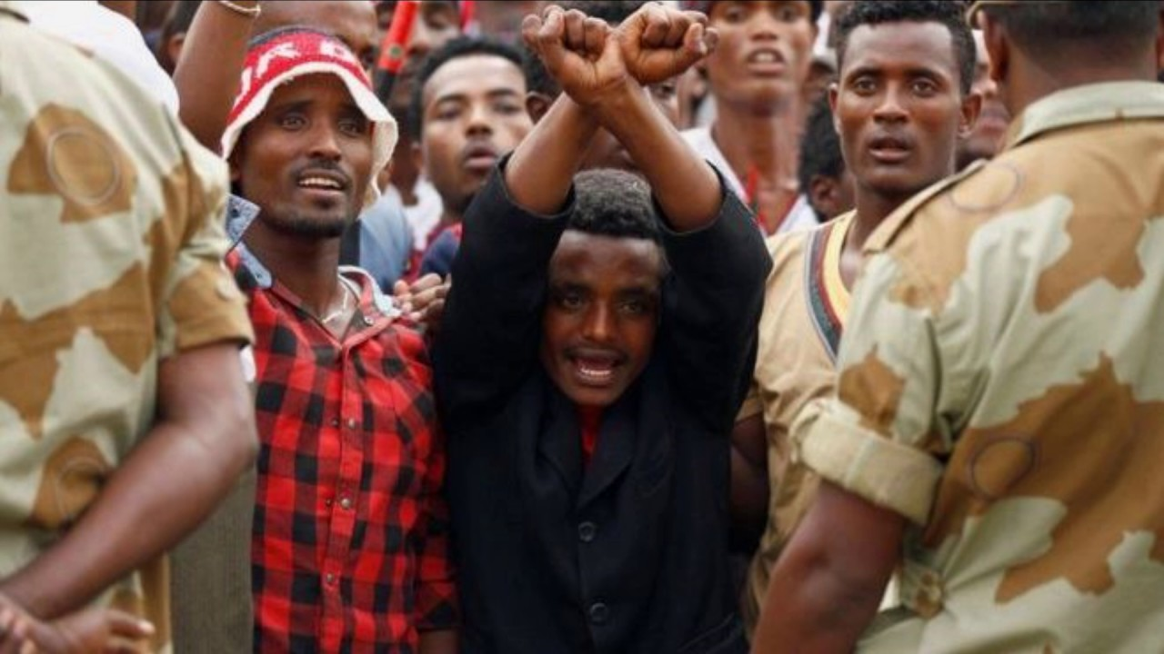 oromo peoples inalienable right - HD3500×2333