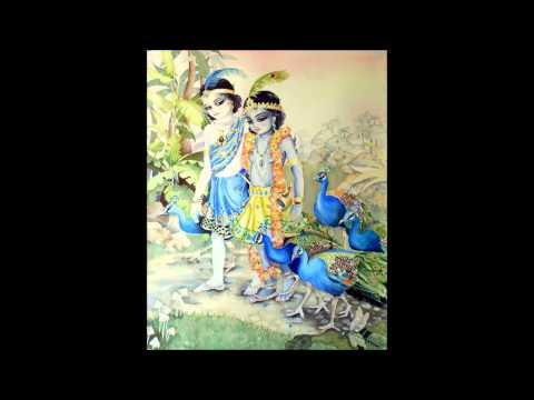 Prayer To Gopala Damodar