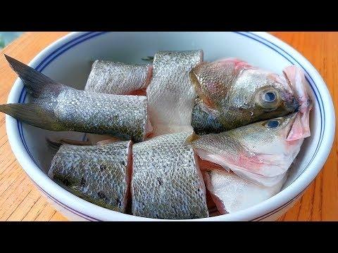 草魚這樣做比紅燒還好吃,不加水不加啤酒,鮮嫩多汁,天天吃不膩【夏媽廚房】