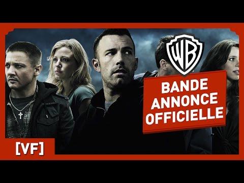 The Town - Bande Annonce Officielle 2 (VF) - Ben Affleck / Jeremy Renner / Blake Lively