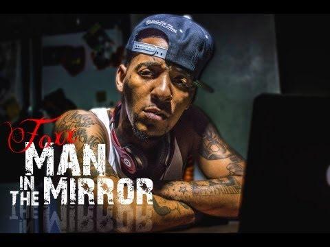 Foxx - Man In The Mirror