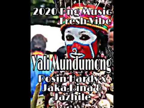 Yali Mundumong[2020 Offical