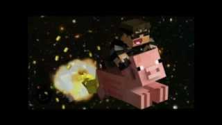 SkyDoesMinecraft BUDDER Song