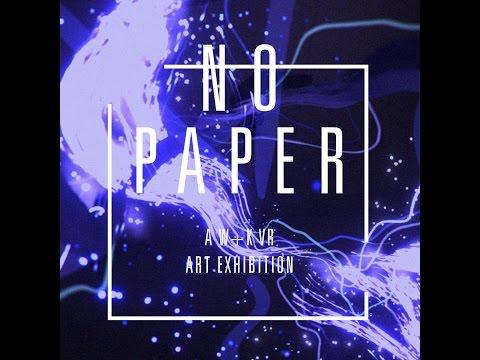 No Paper