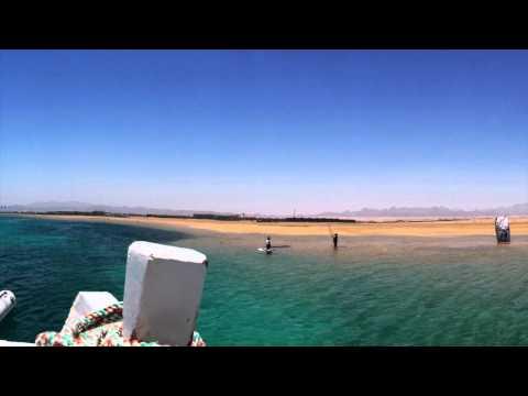 Soma Bay - Safaga - uno spot da favola - Globe Kiter Egitto 2015