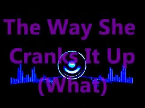 David Guetta ft. Akon Crank It Up Lyrics