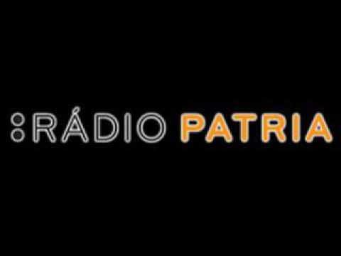 :RADIO PATRIA Slovensky rozhlas 5 zvúčka