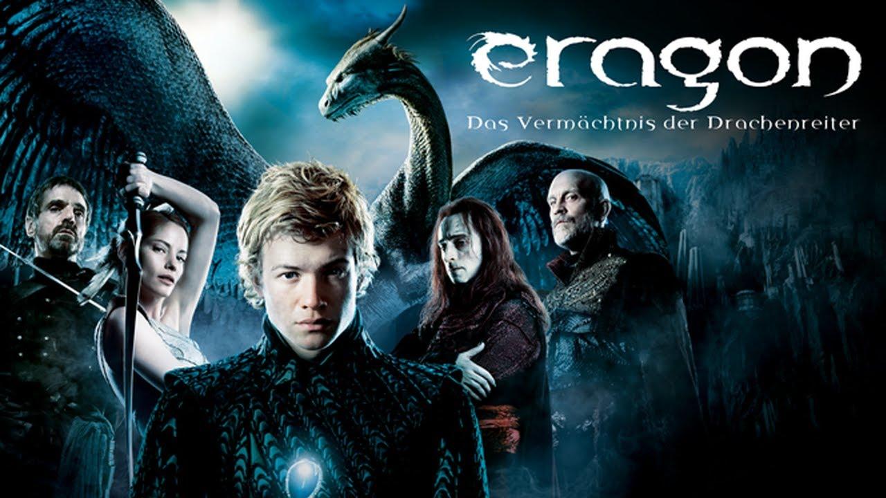 Download Movie Explained in Hindi   Eragon (2006)  Summarized हिन्दी   Fantasy, Thriller, Adventure, Movie