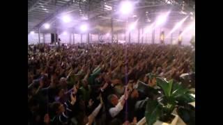 """CONGREGACIÓN CRISTIANA N.U """" 39 CONGRESO DE PASTORES Y LIDERES, GOYA ARGENTINA"""" ESQUINA CTES."""